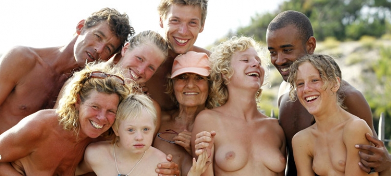 Naturist & Nudist Dating App for Android - APK Download